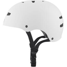 TSG Skate/BMX Injected Color - Casque de vélo Homme - blanc